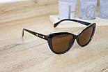 Женские солнцезащитные очки polarized Р0953-2, фото 7