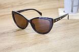 Женские солнцезащитные очки polarized Р0953-2, фото 8