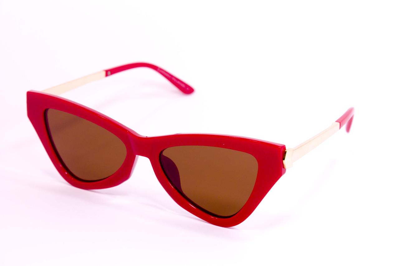 Женские солнцезащитные очки polarized Р0957-3
