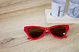 Женские солнцезащитные очки polarized Р0957-3, фото 6