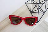 Женские солнцезащитные очки polarized Р0957-3, фото 7