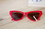 Женские солнцезащитные очки polarized Р0957-3, фото 8