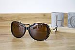 Женские солнцезащитные очки polarized Р0961-2, фото 4