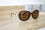 Женские солнцезащитные очки polarized Р0961-2, фото 5