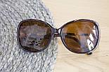 Женские солнцезащитные очки polarized Р0961-2, фото 7