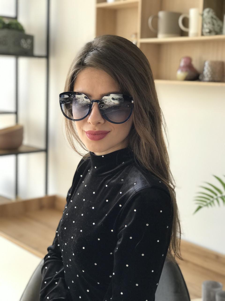 Солнцезащитные женские очки 3051-55