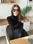 Солнцезащитные женские очки 80-290-1, фото 3