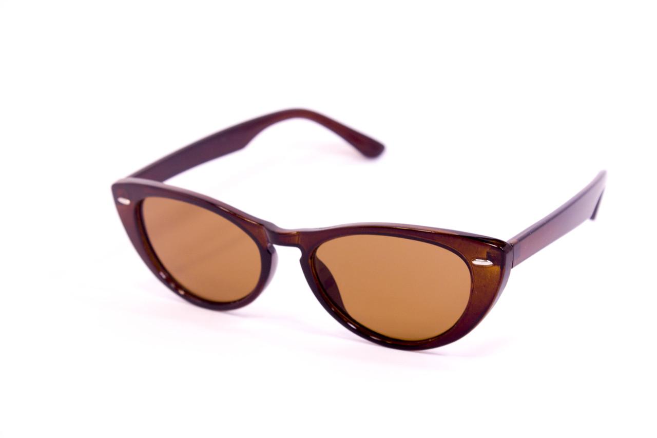 Сонцезахисні окуляри жіночі 0012-2