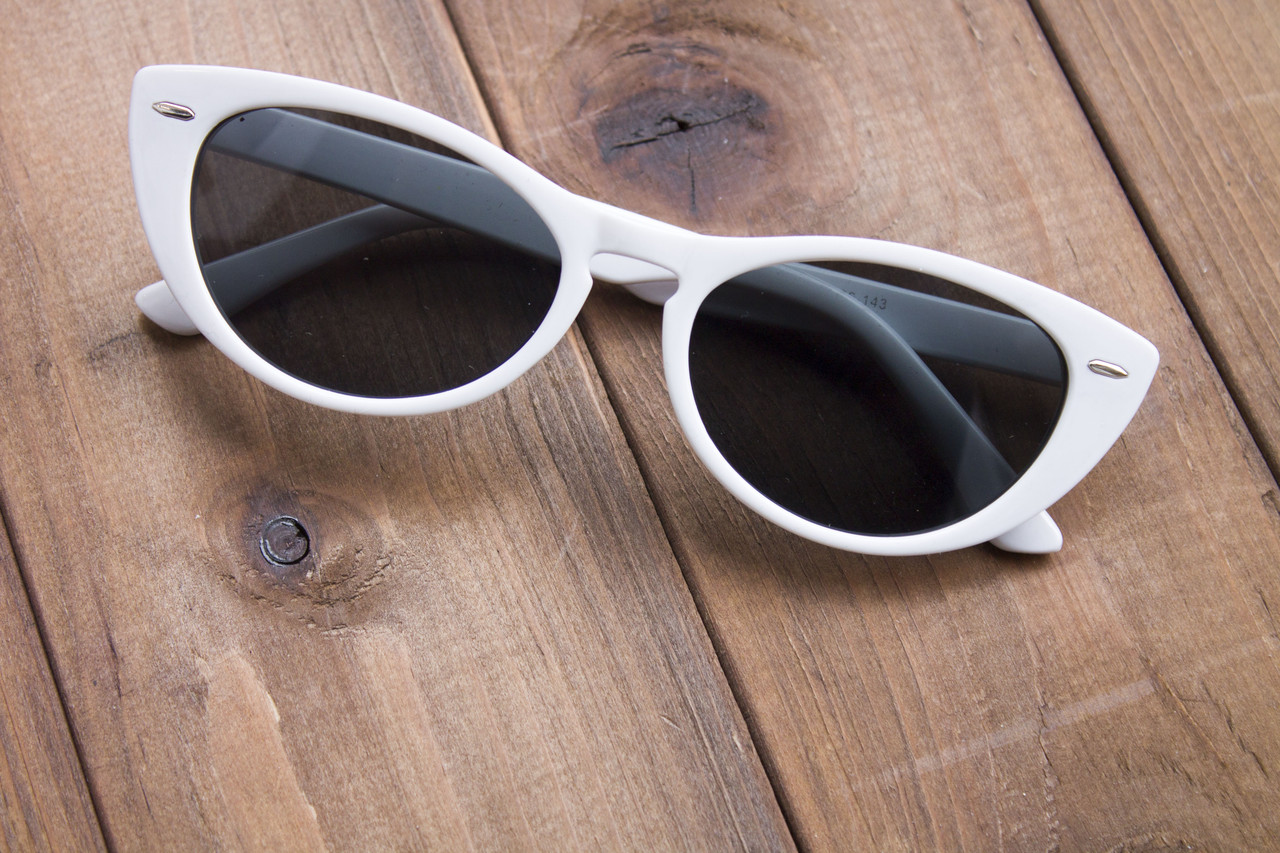 Солнцезащитные женские очки 0012-4