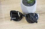 Женские солнцезащитные очки polarized Р0953-1, фото 4