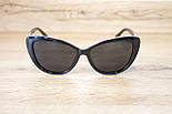 Женские солнцезащитные очки polarized Р0953-1, фото 8