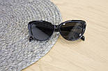 Женские солнцезащитные очки polarized Р0953-1, фото 9