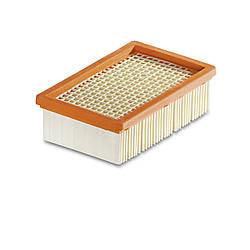 Фільтр Karcher плоский складчастий до 4 WD, WD 5, 6 WD