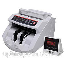 Счетная машинка для купюр Bill Counter 2089 / 7089 CF