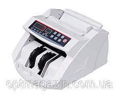 Рахункова машинка для купюр Bill Counter 2089 / 7089 CF, фото 2