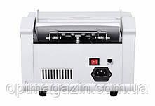 Счетная машинка для купюр Bill Counter 2089 / 7089 CF, фото 3