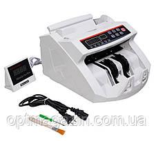 Счетная машинка для купюр Bill Counter 2089 / 7089 CF, фото 2