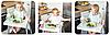 Ложка силиконовая с присоской в футляре BabyOno Бирюзовая, фото 10