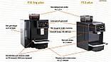 Кофемашина Liberty`s F11 Big Plus 8L, фото 8