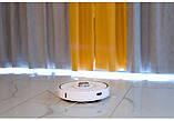 Робот-пылесос Lenovo Robot Vacuum Cleaner T1, фото 7
