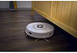 Робот-пылесос Lenovo Robot Vacuum Cleaner T1, фото 8