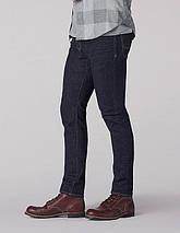 Джинсы Lee Skinny - Night Wanderer (темно-синий) (узкие), фото 2