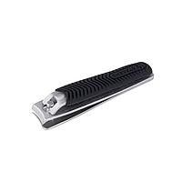 Книпсер для нігтів Staleks PRO Beauty& Care 30 For Men з силіконовою ручкою, для чоловіків