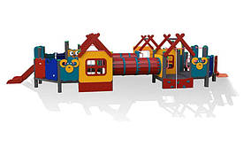 Дитячий елемент Play active