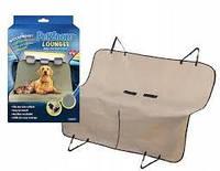 Защитный коврик в машину для собак Чехол на кресло автомобиля Pet Zoom LOUNGEE