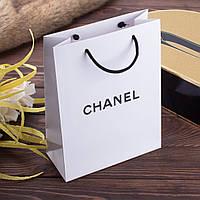 Подарочный пакет Chanel (14x11,5 cm)