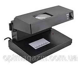 Детектор Валют UKC AD-2138 Лампа для Денег от сети