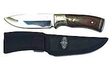Ніж з фіксованим клинком і чохлом на ремінь B130-341