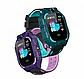 Детские умные часы Smart Baby Watch z6 розумний годиник часы смарт синие, фото 2