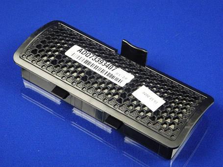 Фильтр выходной (HEPA 11) для пылесосов LG (ADQ73393407), фото 2
