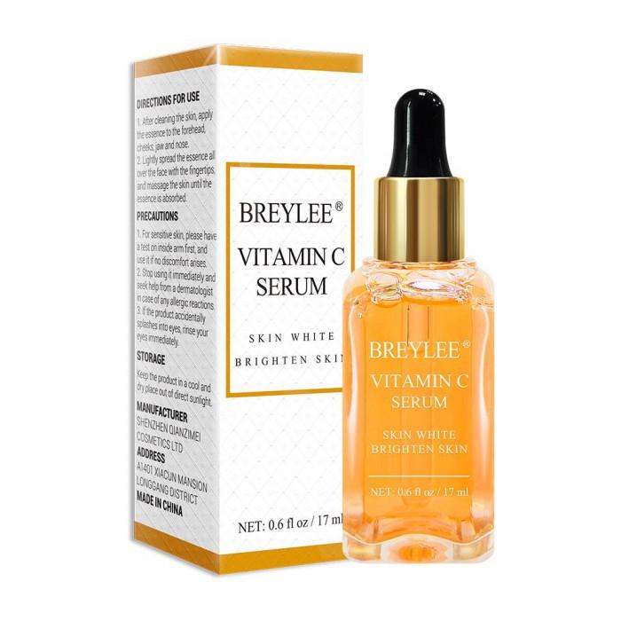 Сыворотка BREYLEE Vitamin C Serum, с витамином С, 17 мл