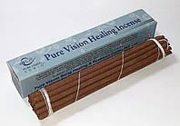 Благовония для исцеления. Pure Vision Healing Incense.