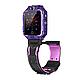 Детские умные часы Smart Baby Watch Q88 розумний годиник часы смарт фиолетовые, фото 7