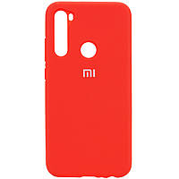 Чохол Silicone Cover Full Protective (AA) для Xiaomi Redmi Note 8T