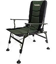 Карповое раскладное кресло Ranger Сombat SL-108