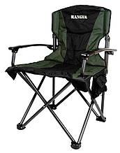 Кресло складное усиленное Ranger Mountain