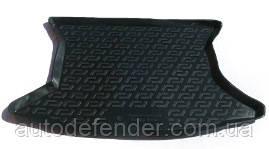 Килимок в багажник для Toyota Verso 2009-13, резино/пластиковий (Lada Locker)