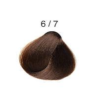 Перманентная крем-краска для волос Alter Ego Techno Fruit Color, 100 мл 6/7 - Коричневый тёмный блондин
