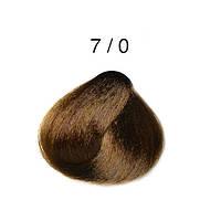 Перманентная крем-краска для волос Alter Ego Techno Fruit Color, 100 мл 7/0 - Блондин