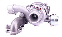 Турбина Garrett 755046-9004S Opel Astra H/Vectra C 1.9CDTi 04- (88/110kW) (заводская реставрация)