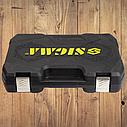 """Автомобильный набор инструментов для авто кейсы. Набор насадок торцевых и бит 1/4"""", 1/2"""" 110шт CrV (6003771), фото 7"""
