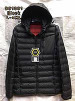 Куртка ветровка мужская 91091-17 весна-осень норма оптом