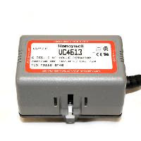 Электропривод для зонного клапана Honeywell VC 220 SPDT (кабель 1м + конц. выкл.)