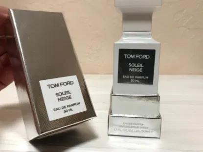 Tom Ford Soleil Neige 50мл Том форд тестер