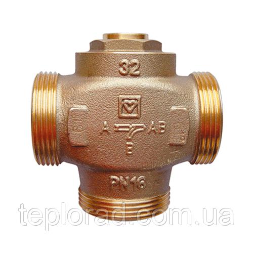 Термосмесительный клапан HERZ Teplomix DN 32 1 1/2 НР (1776614)