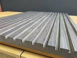 Дерев'яні стінові панелі, фото 3